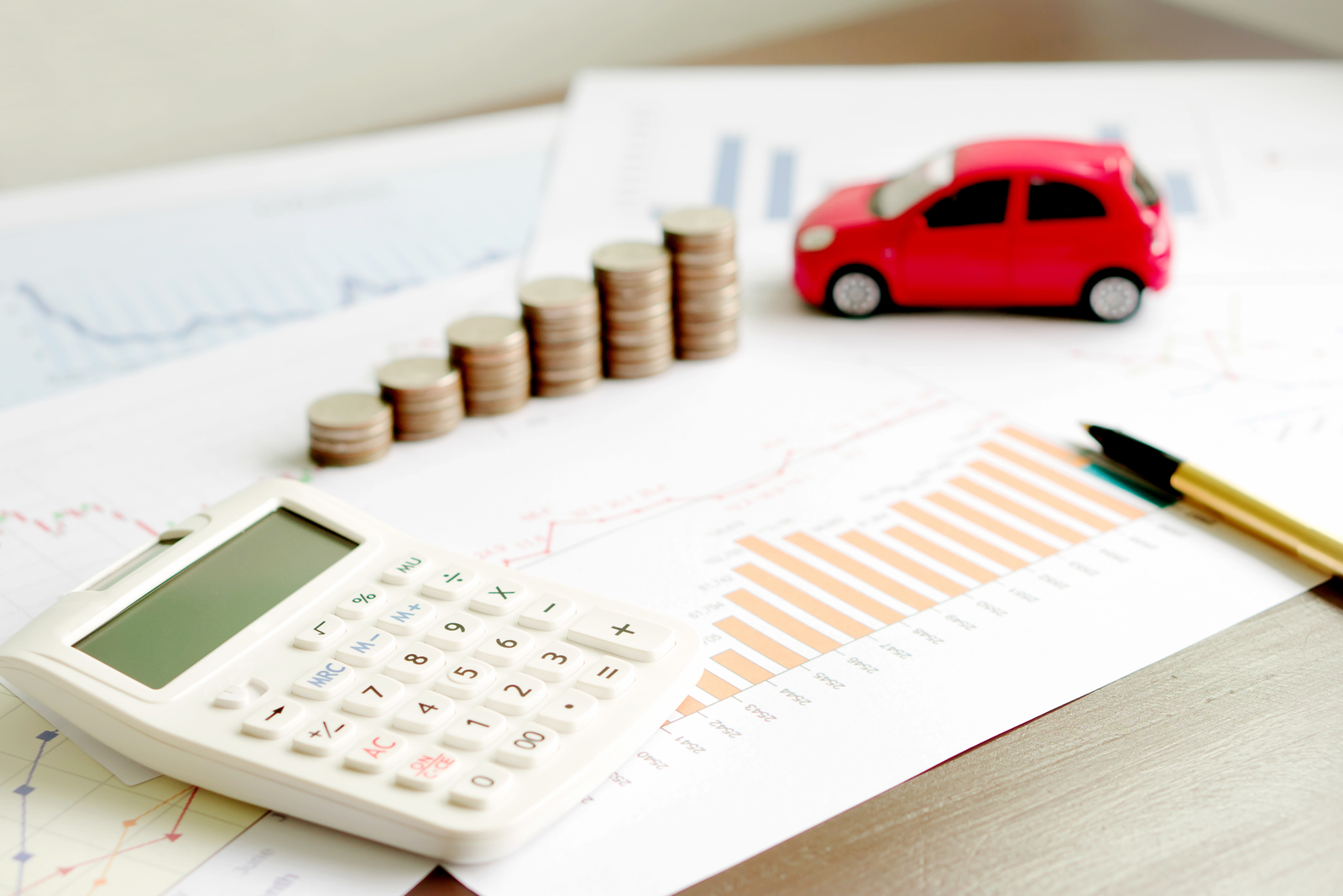 Getting Two Or More Cars Insured In Thailand